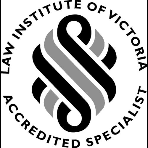 Law Institute of Victoria - Accredited Specialist