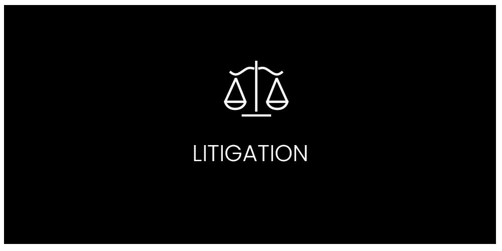 Bedelis Lawyers - Litigation